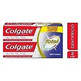 Dentifricio Colgate Total Whitening 150 ml