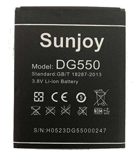 Todobarato24h Bateria Compatible con Doogee DG550 2000 mAh