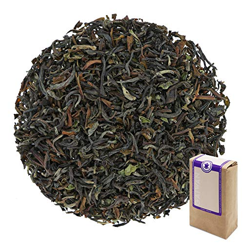 Darjeeling Seeyok Inbetween FTGFOP1 - Bio Schwarzer Tee lose Nr. 1132 von GAIWAN, 250 g