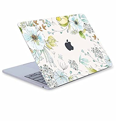 Digi-Tatoo MacBook Vinyl Skin Decal Sticker for MacBook Air Pro Retina 13 inch 15 inch Protective?Removable and Anti-Scratch Laptop Skin