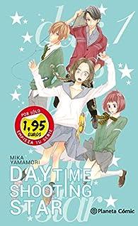 SM Daytime Shooting Star nº 01 1,95 par Mika Yamamori