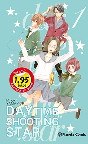 MM Daytime Shooting Star nº 01 1,95 (Manga Manía)