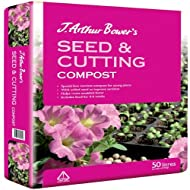 Seed Cutting Compost 50L Magazine