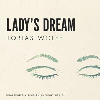 Lady's Dream cover art