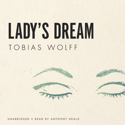 Lady's Dream audiobook cover art