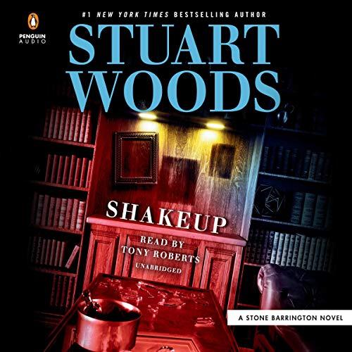 Shakeup Titelbild