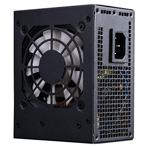 Hiditec PSU010013 alimentatore per computer 450 W SFX Nero
