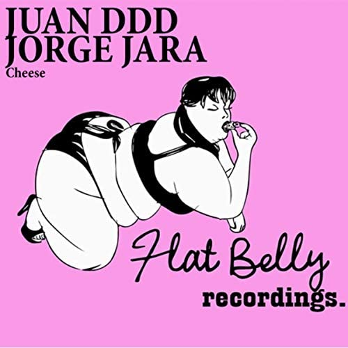 Juan Ddd & Jorge Jara