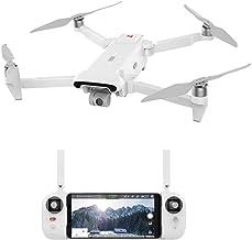 BJJH Drone für Xiaomi FIMI X8 SE 8KM 2020 Drohne WiFi GPS FPV RC Quadcopter 3-Achs-Gimbal-Drohne mit 4K HDR Kamera