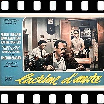 Melodia D'Amore (Dal Film Lacrime D'amore 1954)