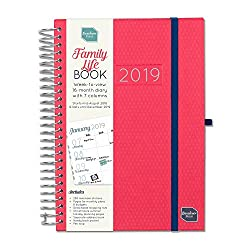 The Most Beautiful Top 3 Best Planners For Moms The Organizer Uk