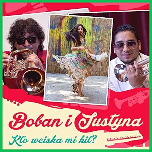 Boban & Justyna
