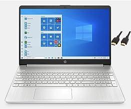 "$699 » HP 2020 Premium 15.6"" FHD Touchscreen Laptop Computer, 4 Core Intel Core i5-1035G1 1.00 GHz, 16GB RAM, 512GB SSD, No DVD, ..."