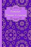 Ramadan Planner & Journal: Daily Tracking for Ramadan 2021