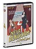 Nieva en Benidorm [DVD]