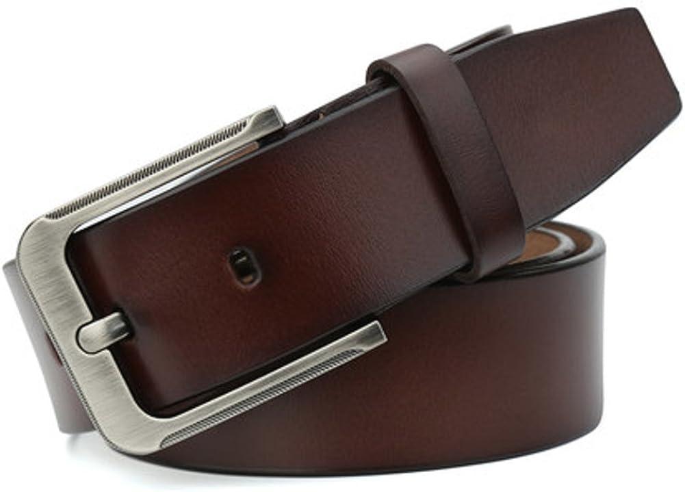Leisure Joker Belt Young Max 65% OFF Time sale Fashion 47inch Belts-B 120cm
