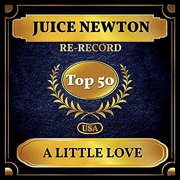 A Little Love (Billboard Hot 100 - No 44)