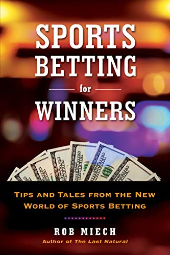 Sports Betting for Winners: Tips and Tales from the New World of Sports Betting (English Edition)