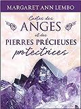 Cartes des Anges et des pierres précieuses protectrices - Coffret de Margaret Ann Lembo ( 12 octobre 2015 ) - 12/10/2015