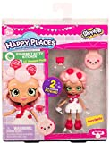 Shopkins Happy Places Doll Single Pack - Berribelle