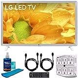 """Best LG 32-Inch LED TVs - LG 32LM620BPUA 32"""" HDR Smart LED HD TV Review"""