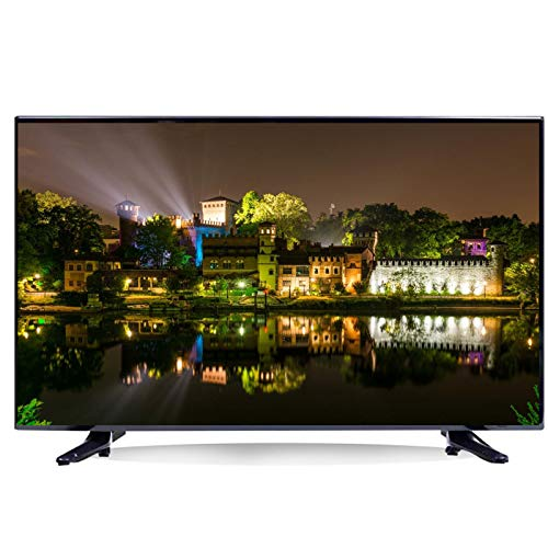TV LCD HD de 32/42/50/55/60 Pulgadas Smart TV LED TV 4K Network Smart Curved TV