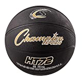 """Champion Sports Weighted Basketball Trainer, Official (Size 7 - 29.5"""") - 2 lbs , Black"""