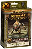 Privateer Press - Warmachine - Mercenary: Freebooter Heavy Warjack Model Kit