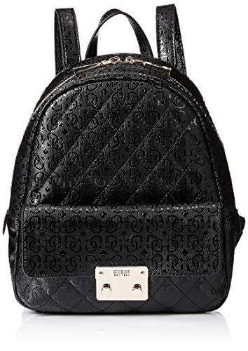 GUESS Tiggy Bowery Backpack, Black