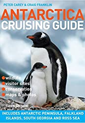 Antarctica - A guide to the wildlife