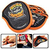 Prankenpad Design Griffpolster | Hochwertige Grip Pads mit Spezial-Gummimischung und einzigartigem...