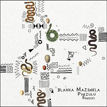 Phezulu (Remixes)