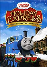 Thomas & Friends: Holiday Express - Classic Story Time Collection