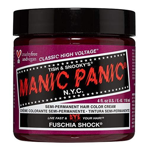 Manic Panic Haartönung FUSCHIA SHOCK