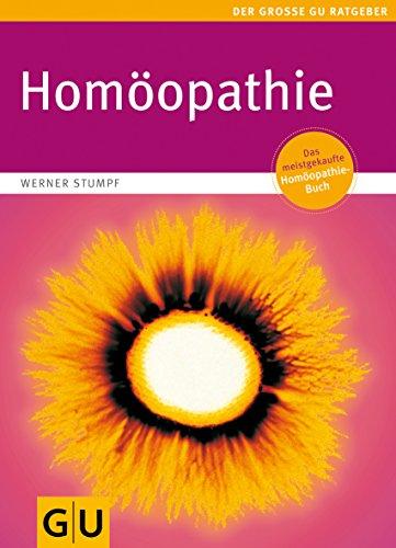 Stumpf, Werner:<br //>Homöopathie - jetzt bei Amazon bestellen