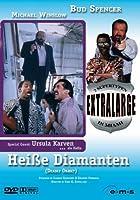 Extralarge 9 - Heiße Diamanten