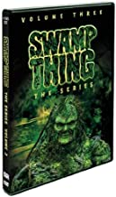 swamp thing the series volume 3