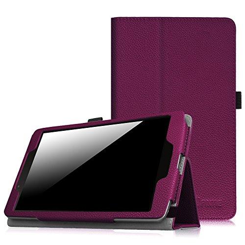 Fintie Schutzhülle für LG G Pad F 8.0 / G Pad II 8.0 violett