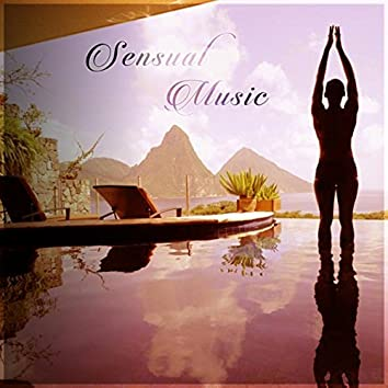 Sensual Music - Relaxing Piano Music, Background Music, Relaxing Piano Music to Relaxation, Meditation and Stress Relief, Pure Massage for Life