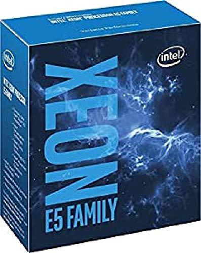 Intel bx80660e52683V4CPU/Xeon E5–2683V42.10GHz procesador, Color Azul