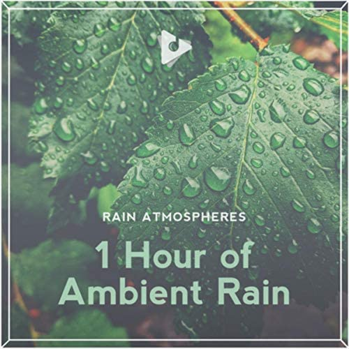 Rain Atmospheres, Rain Sounds & Rain for Deep Sleep