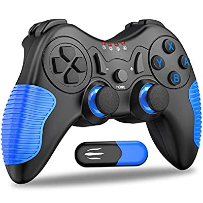 Controller for Nintendo Switch/Switch Lite Turb...