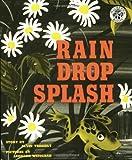 Rain Drop Splash
