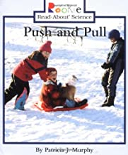 Push and Pull (Rookie Read-About Science: Physical Science: Previous Editions)