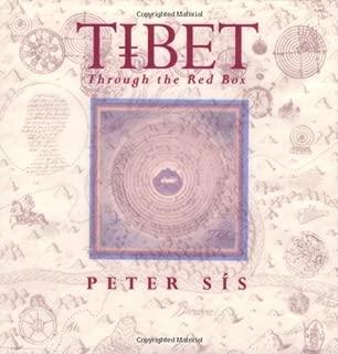 Tibet Through the Red Box (Caldecott Honor Book)
