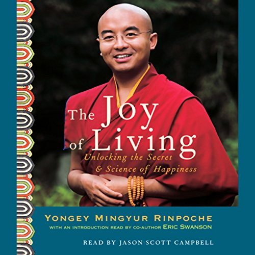 Couverture de The Joy of Living