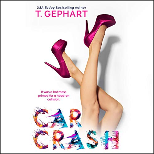 Car Crash cover art
