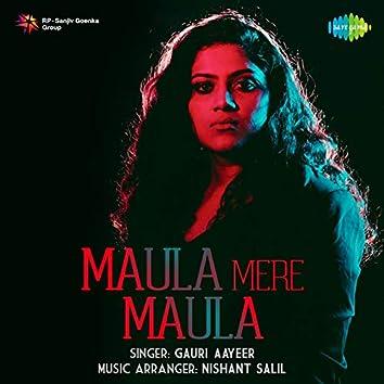 Maula Mere Maula - Single