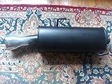 IMASAF 56.20.27 Silencieux Arrière
