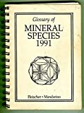 Glossary of Mineral Species 1991